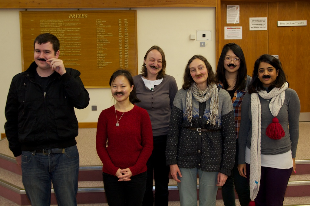 Solidarity movember