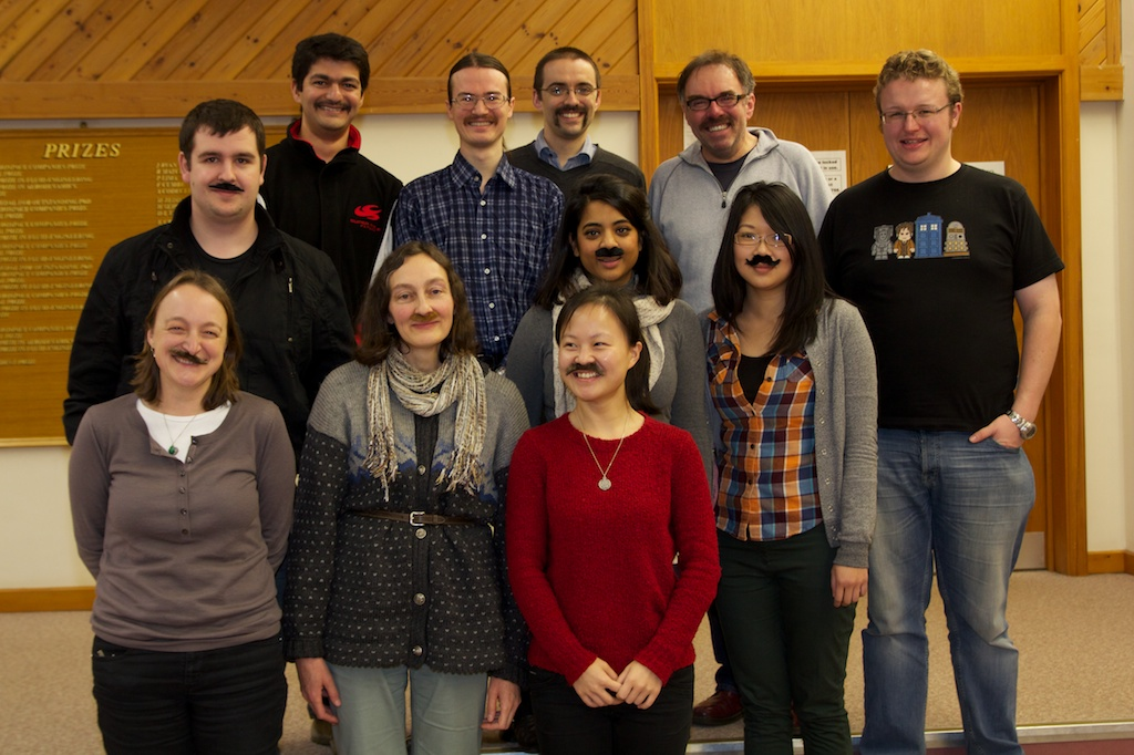 Group Movember